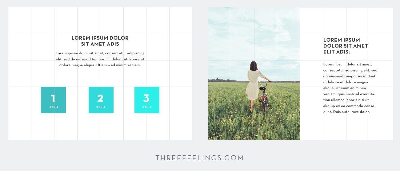 Trucos esenciales para diseñar presentaciones - diseña desde cero