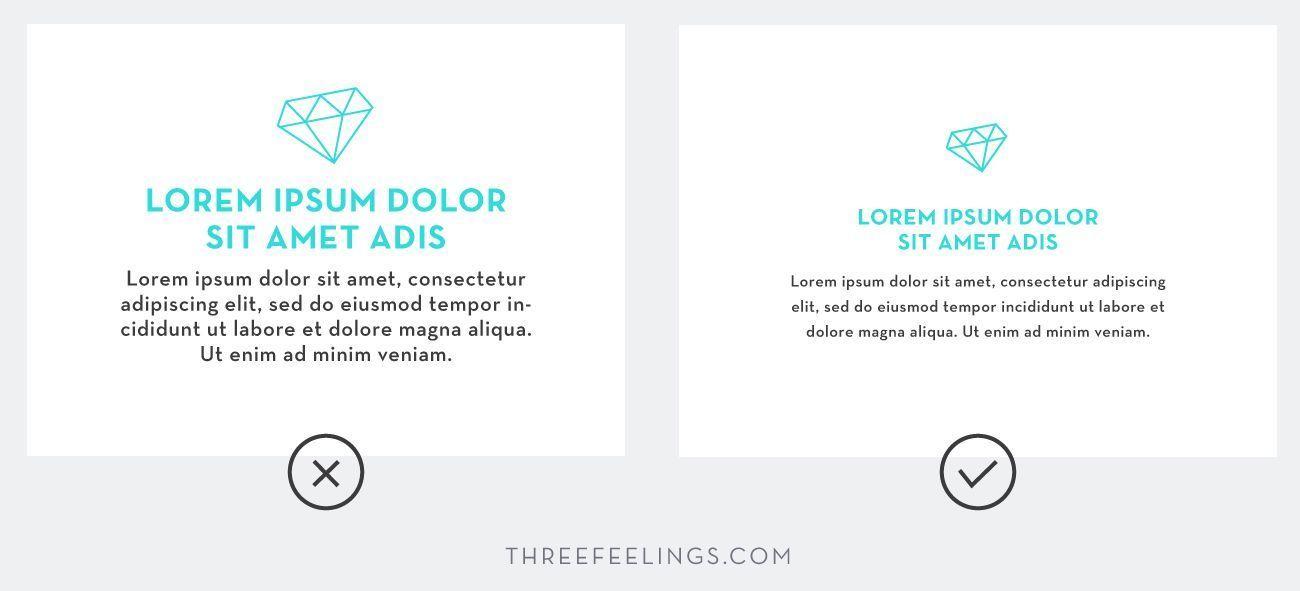 Trucos esenciales para diseñar presentaciones - fotografía