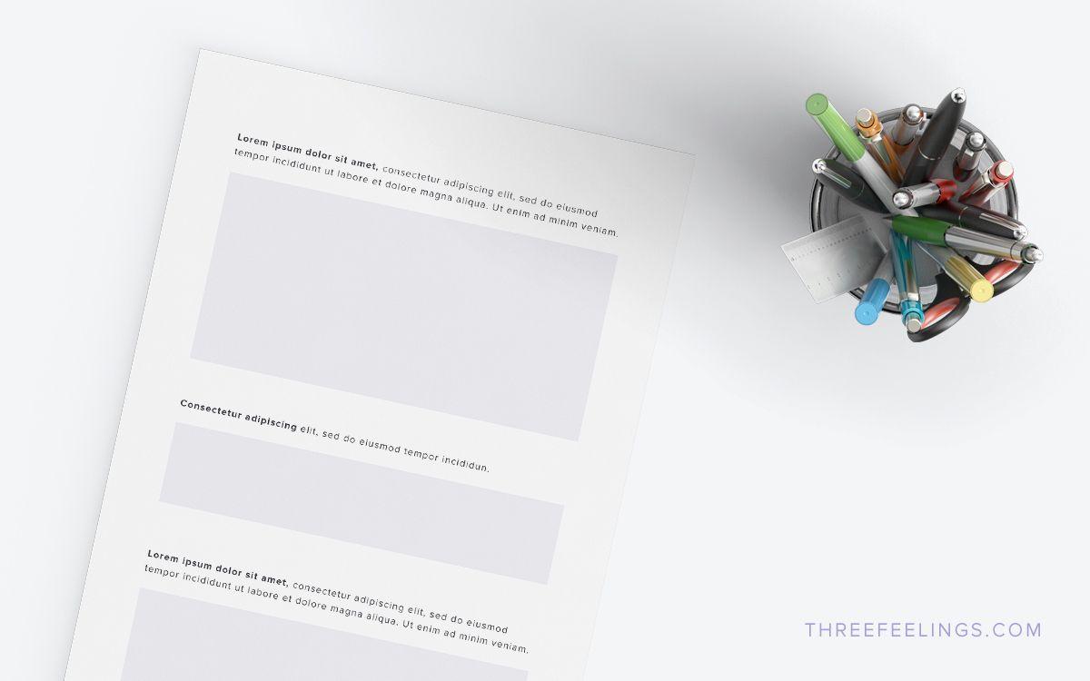 El proceso de creación de una marca - briefing
